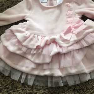 First Impressions Dresses - Baby Dress